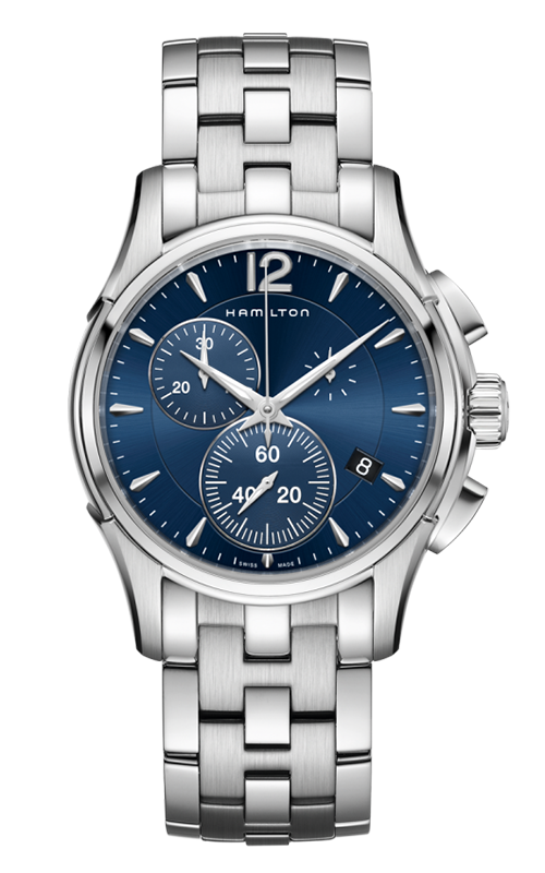 Hamilton Chrono Quartz Watch H32612141 product image