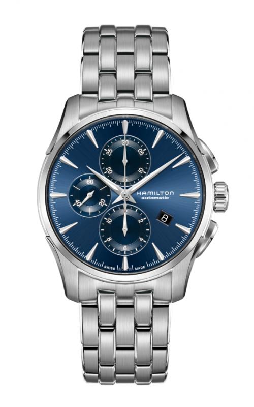 Hamilton Auto Chrono Watch H32586141 product image