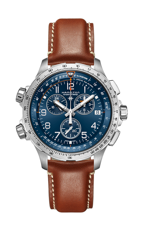 Hamilton X-Wind Watch H77922541 product image