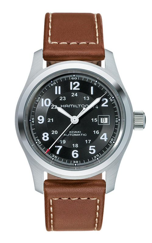 Hamilton Auto Watch H70555533 product image