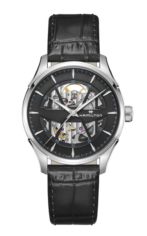 Hamilton Skeleton Auto Watch H42535780 product image