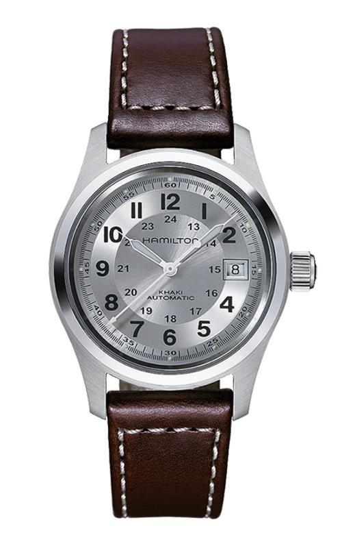 Hamilton Auto Watch H70455553 product image