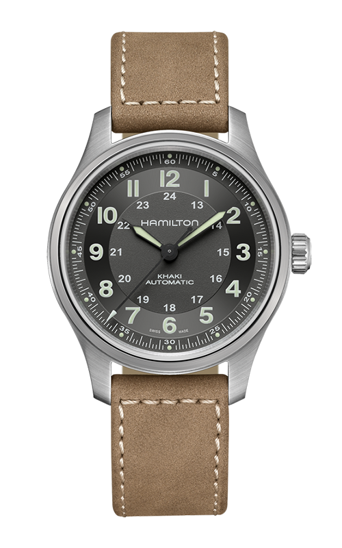 Hamilton Auto Watch H70545550 product image