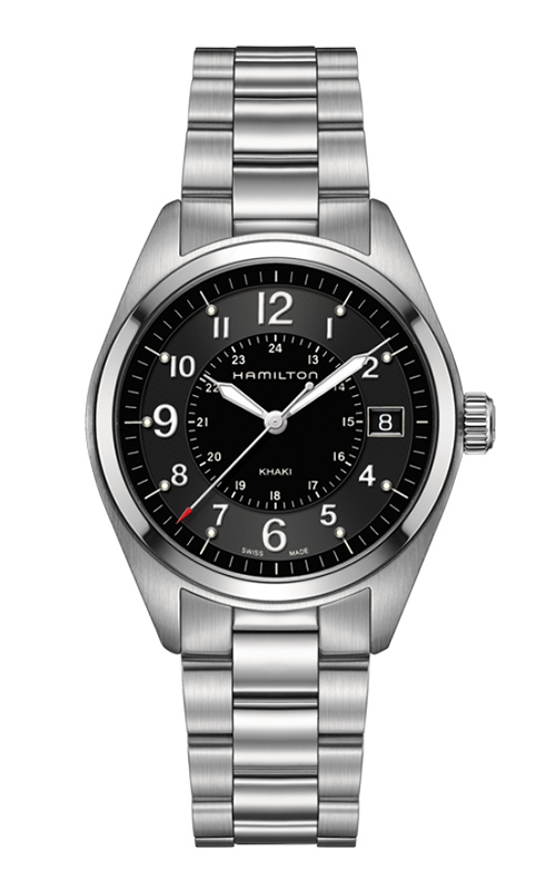 Hamilton Khaki Field Quartz Watch H68551933 product image