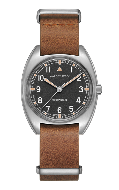 Hamilton Khaki Aviation Pioneer Mechanical Watch H76419531 product image
