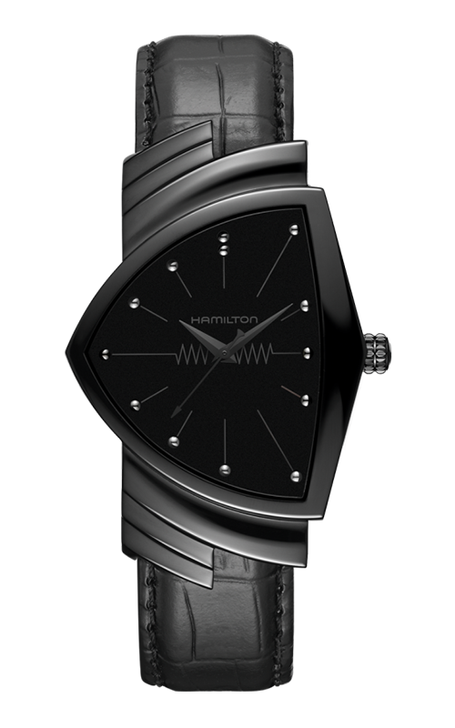 Hamilton Ventura Quartz Watch H24401731 product image
