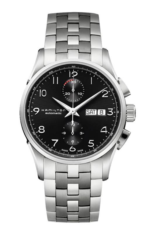 Hamilton Jazzmaster Maestro Auto Chrono Watch H32576135 product image