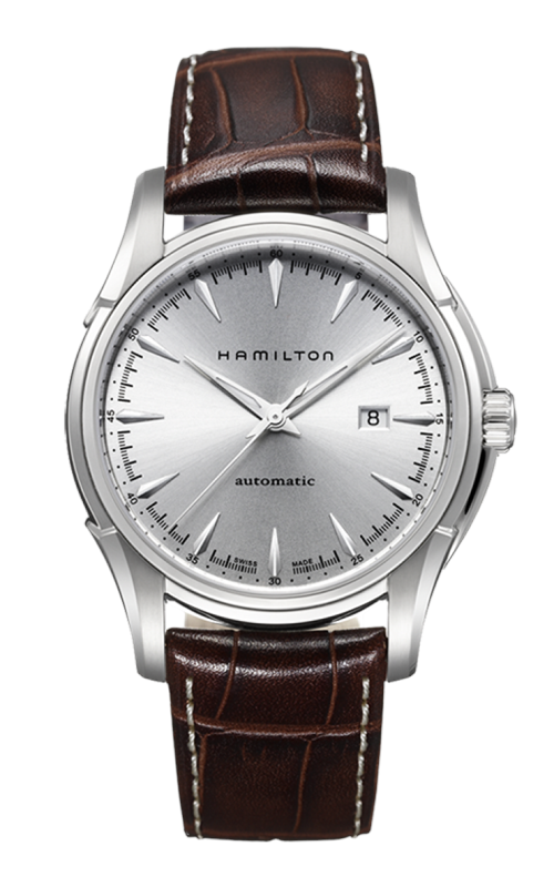 Hamilton Jazzmaster Viewmatic Auto Watch H32715551 product image