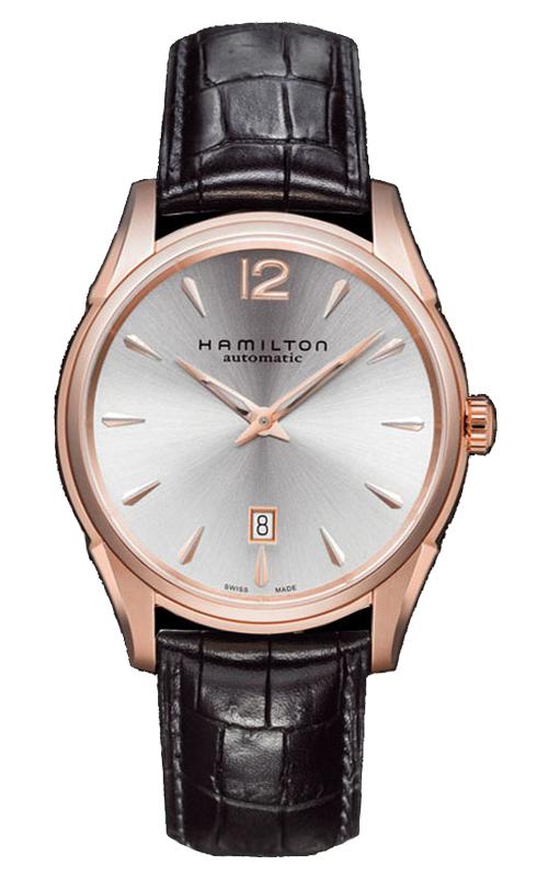 Hamilton Jazzmaster Slim Auto Watch H38645755 product image