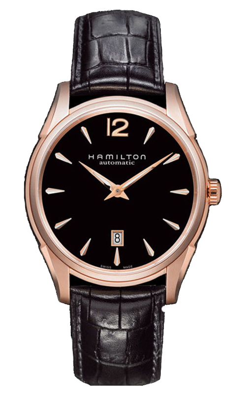 Hamilton Jazzmaster Slim Auto Watch H38645735 product image