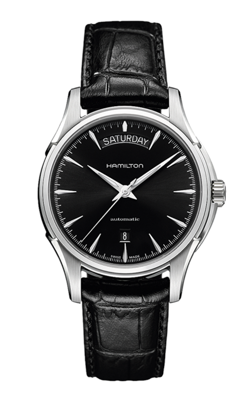 Hamilton Jazzmaster Day Date Auto Watch H32505731 product image