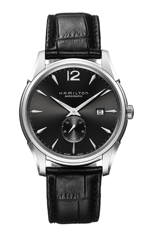 Hamilton Jazzmaster Small Second Auto Watch H38655785 product image