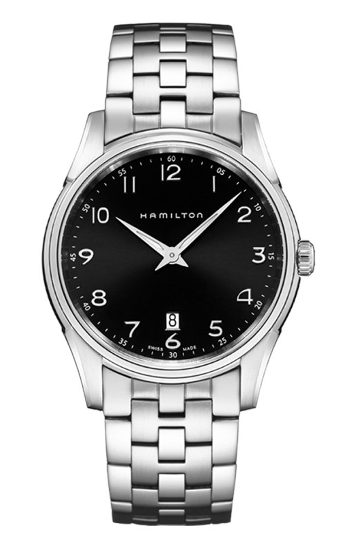 Hamilton Jazzmaster Thinline Quartz Watch H38511133 product image