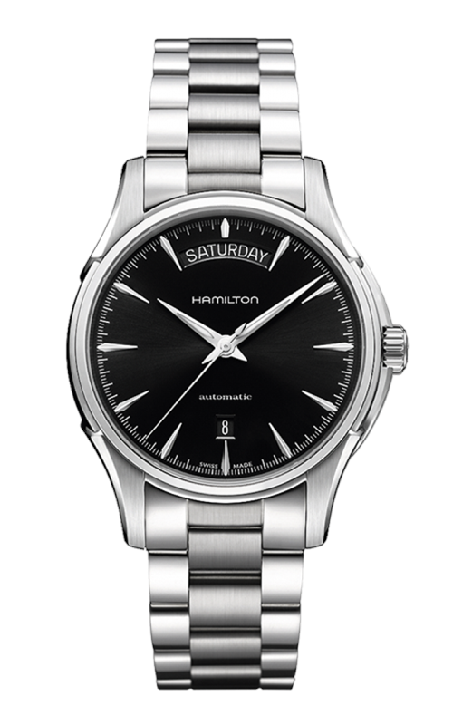 Hamilton Jazzmaster Day Date Auto Watch H32505131 product image