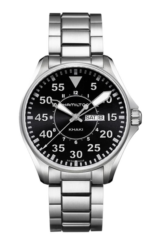 Hamilton Pilot H64611135 product image