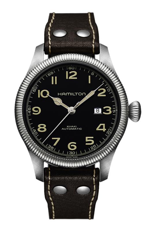 Hamilton Khaki Field Pioneer Auto Watch H60515533 product image