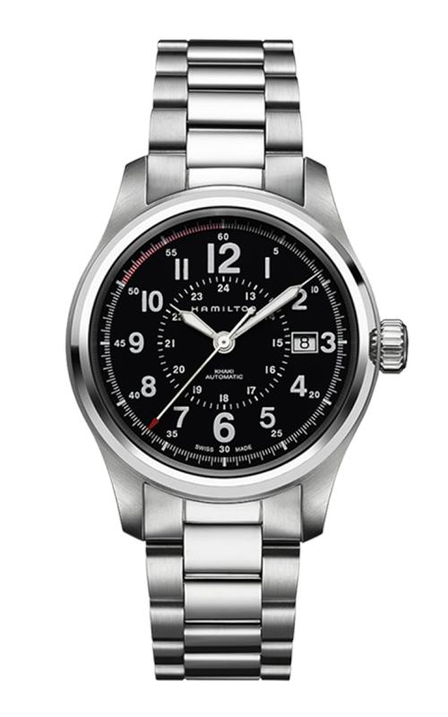 Hamilton Khaki Field Auto 40MM Watch H70595133 product image