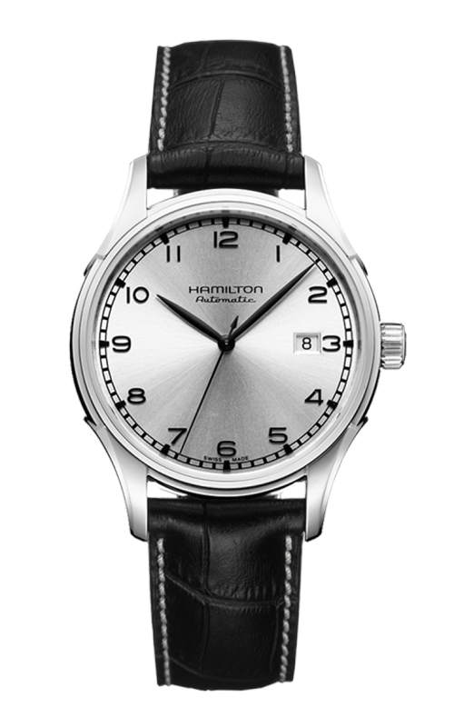 Hamilton American Classic Valiant Auto Watch H39515753 product image