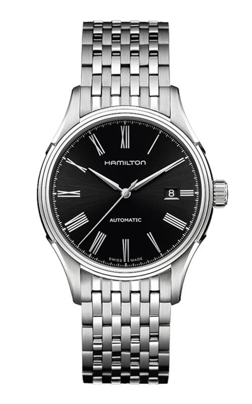 Hamilton American Classic Valiant Auto Watch H39515134 product image