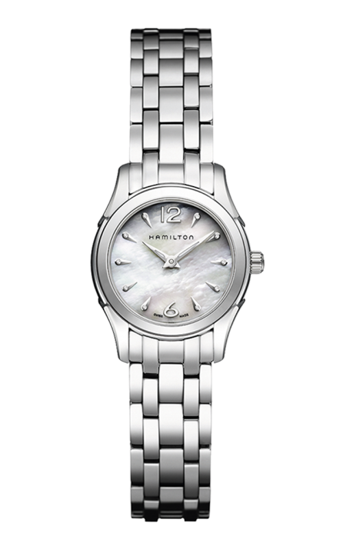 Hamilton Jazzmaster Lady Quartz Watch H32261197 product image