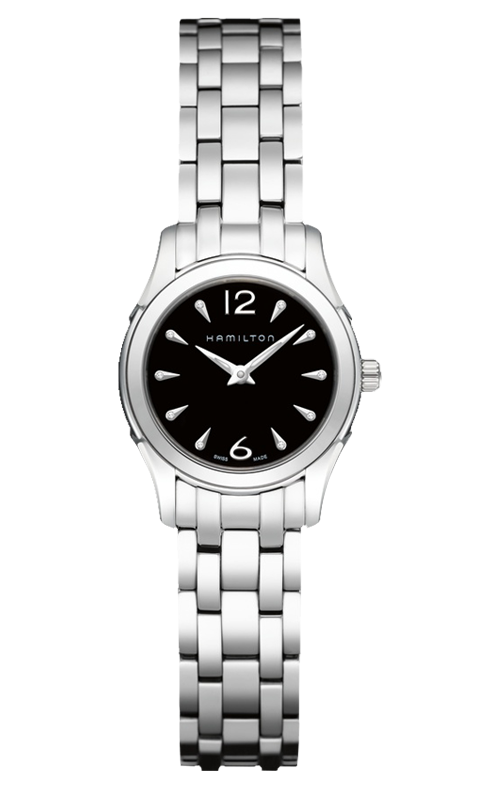 Hamilton Jazzmaster Lady Quartz Watch H32261137 product image