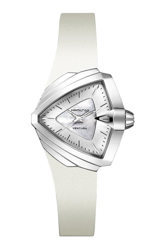 Hamilton Ventura S Quartz Watch H24251391 product image