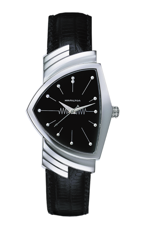 Hamilton Ventura Quartz Watch H24411732 product image