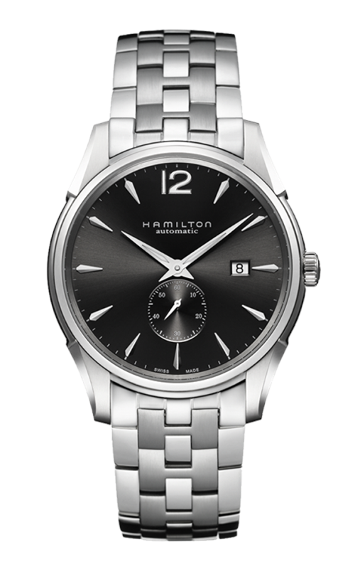Hamilton Jazzmaster Small Second Auto Watch H38655185 product image
