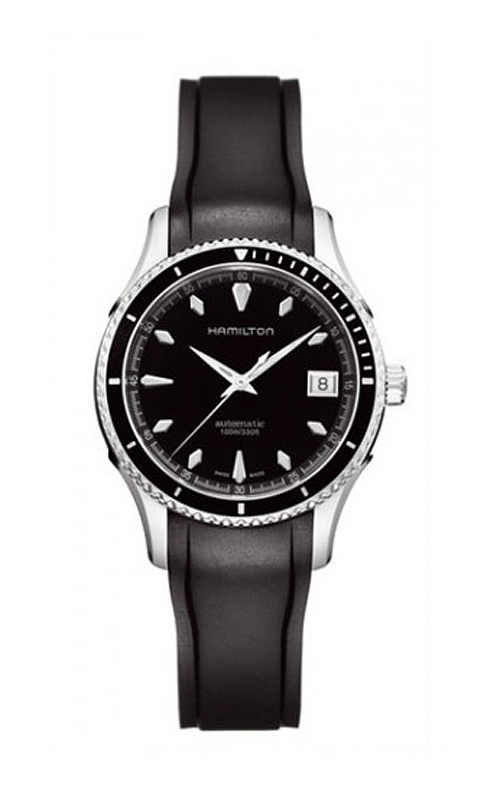 Hamilton Jazzmaster Seaview Auto Watch H37415331 product image
