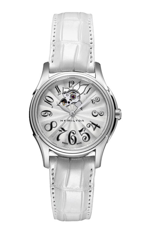 Hamilton Jazzmaster Lady Auto Watch H32365313 product image