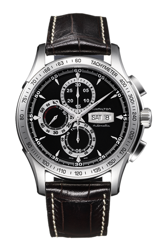 Hamilton Jazzmaster Lord Auto Chrono Watch H32816531 product image