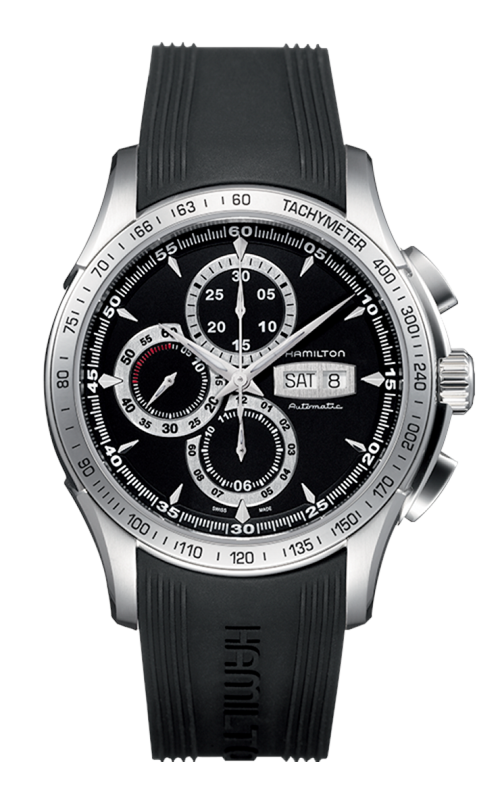 Hamilton Jazzmaster Lord Auto Chrono Watch H32816331 product image