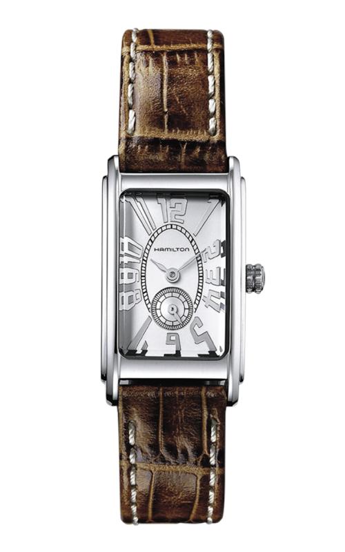 Hamilton American Classic Timeless Classic Ardmore Quartz H11211553 product image