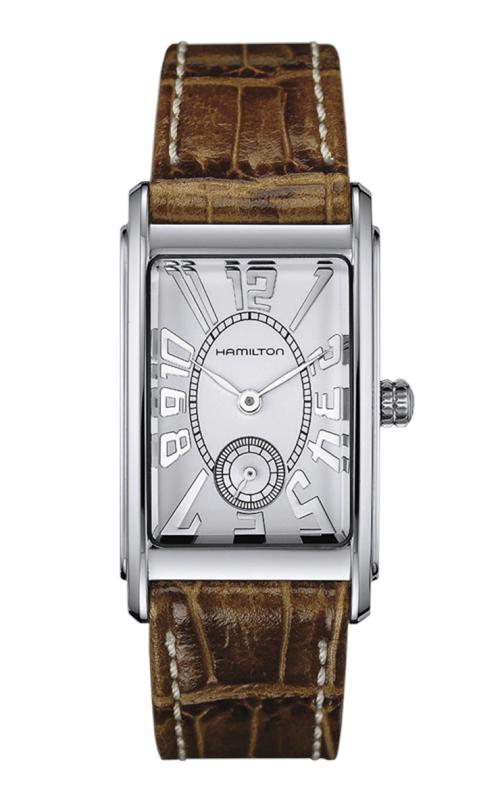 Hamilton American Classic Timeless Classic Ardmore Quartz H11411553 product image