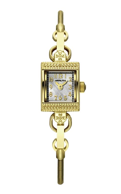 Hamilton American Classic Lady Vintage Quartz Watch H31231113 product image
