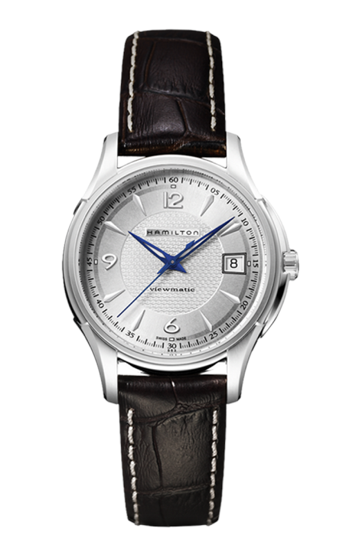 Hamilton Jazzmaster Viewmatic Auto Watch H32455557 product image