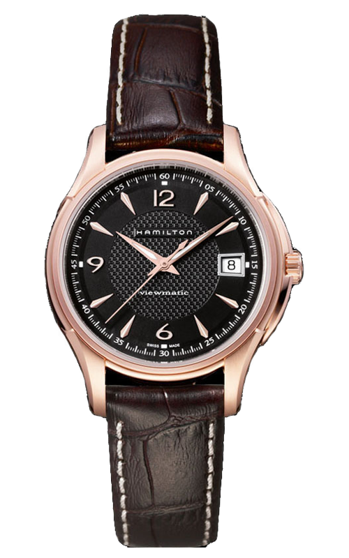 Hamilton Jazzmaster Viewmatic Auto Watch H32445585  product image