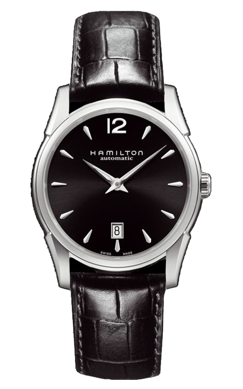 Hamilton Jazzmaster Slim Auto Watch H38515735 product image