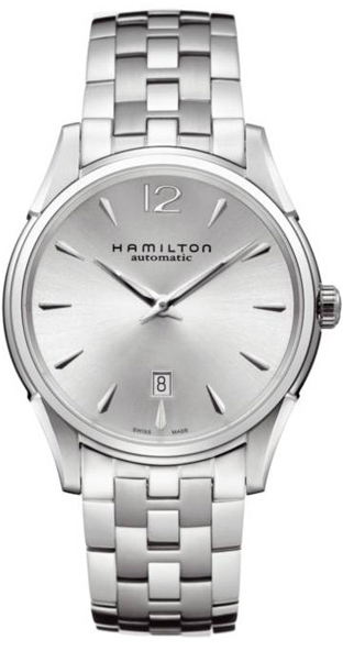 Hamilton Jazzmaster Slim Auto Watch H38615155 product image