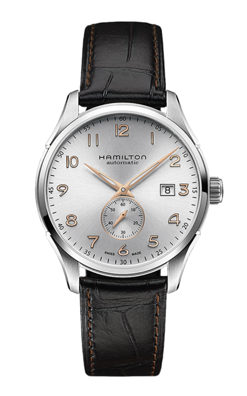 Hamilton Jazzmaster Maestro Small Second Auto Watch H42515555 product image