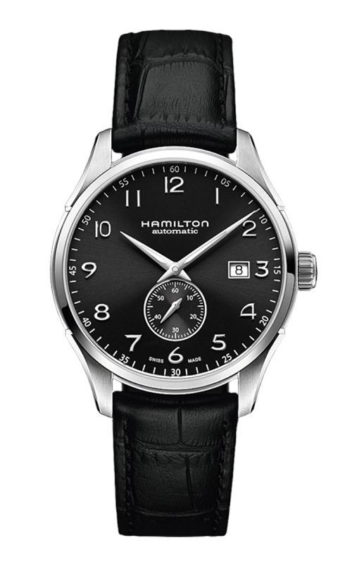 Hamilton Jazzmaster Maestro Small Second Auto Watch H42515735 product image