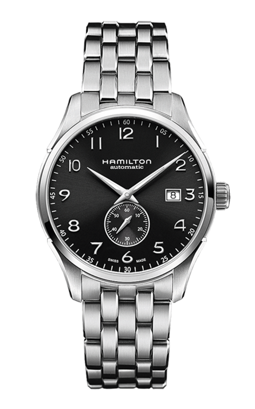 Hamilton Jazzmaster Maestro Small Second Auto Watch H42515135 product image