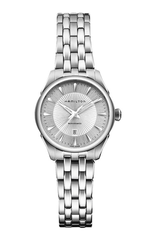 Hamilton Jazzmaster Lady Auto Watch H42215151 product image