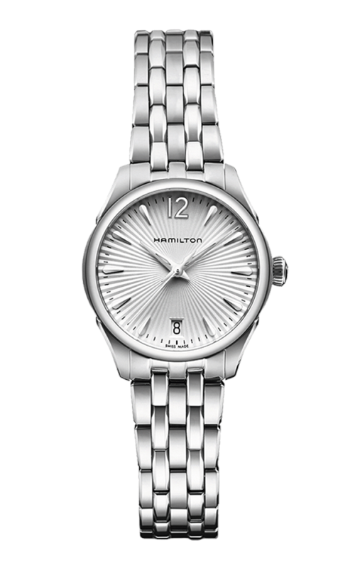 Hamilton Jazzmaster Lady Quartz Watch H42211155 product image