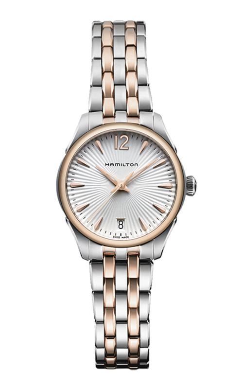 Hamilton Jazzmaster Lady Quartz Watch H42221155 product image