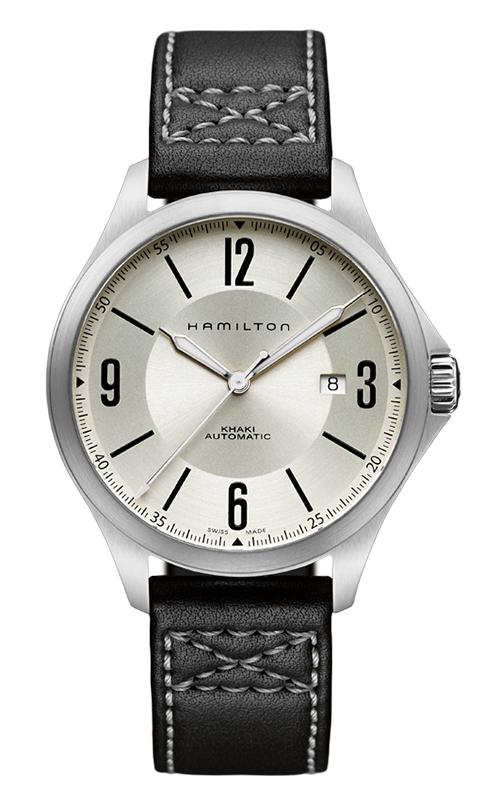 Hamilton Khaki Aviation Auto Watch H76665725 product image