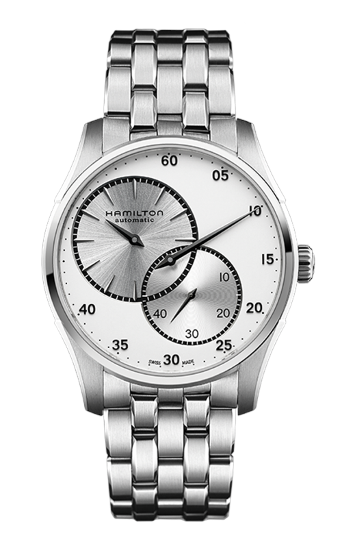Hamilton Jazzmaster Regulator Auto Watch H42615153 product image
