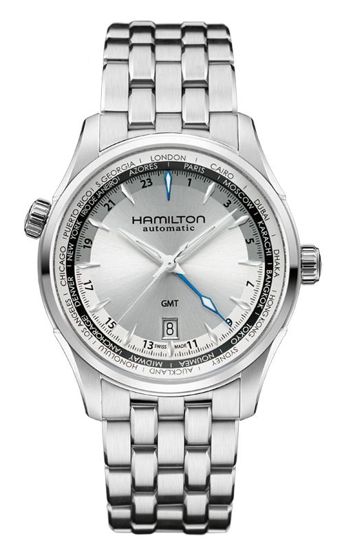 Hamilton Traveler GMT H32605151 product image
