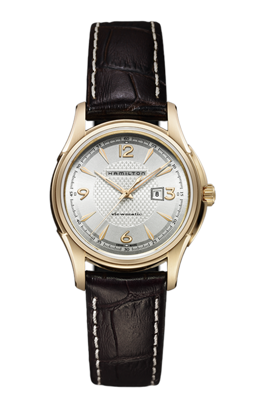 Hamilton Jazzmaster Viewmatic Auto Watch H32335555 product image