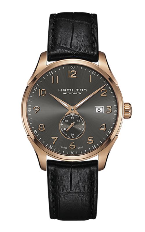 Hamilton Jazzmaster Maestro Small Second Auto Watch H42575783 product image